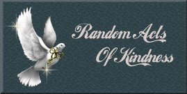 Random Acts Of Kindness Webring